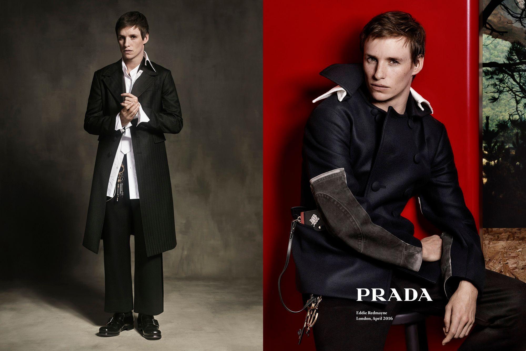 01_Prada Menswear FW16 Adv Campaign