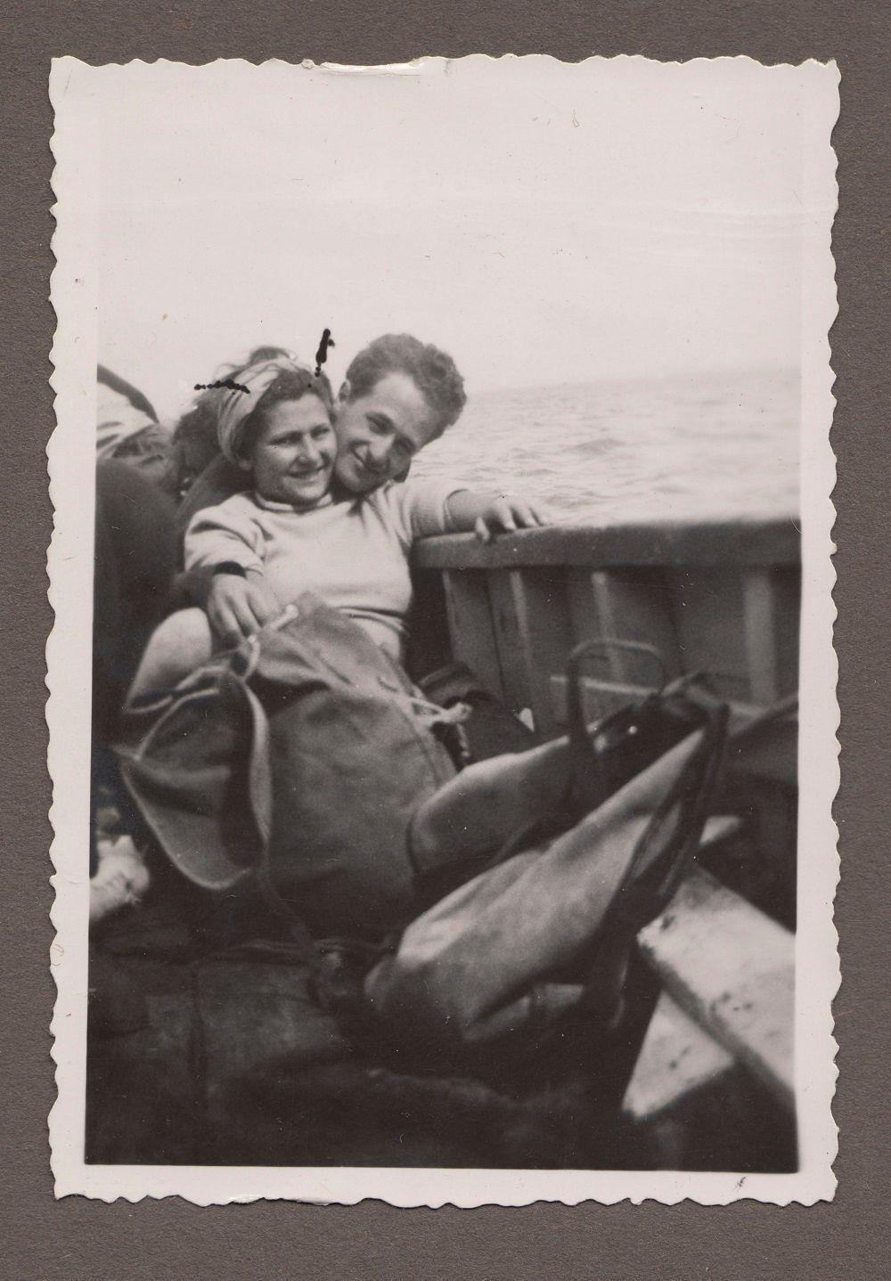 1946_La_Berurde_SImone_et_Antoine