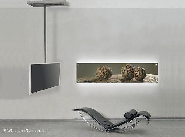 2) Je fixe ma TV au mur ou au plafond (image_4)