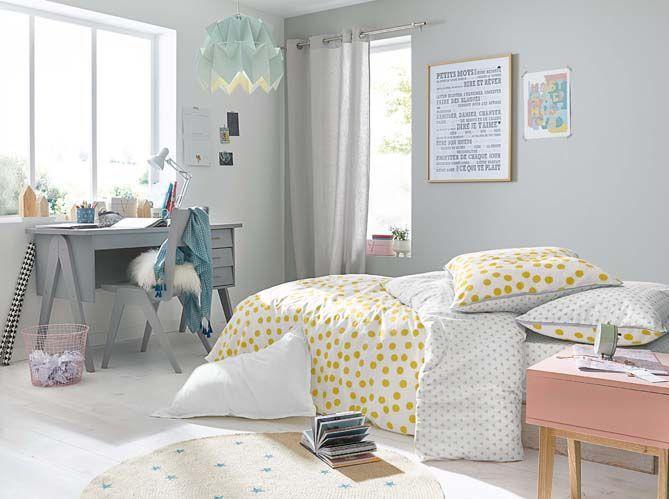 chambre ado : 5 conseils pour une chambre d\'ado qui leur ...