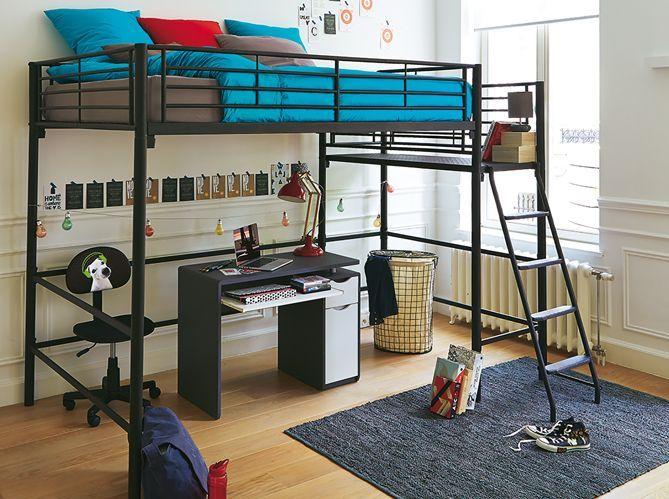 chambre ado : 5 conseils pour une chambre d\'ado qui leur plaira ...