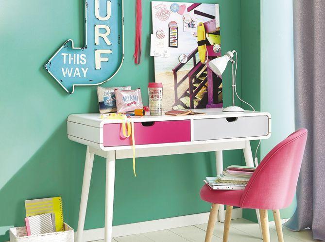 5 façons d'aménager un coin bureau dans une chambre d'ado (image_4)
