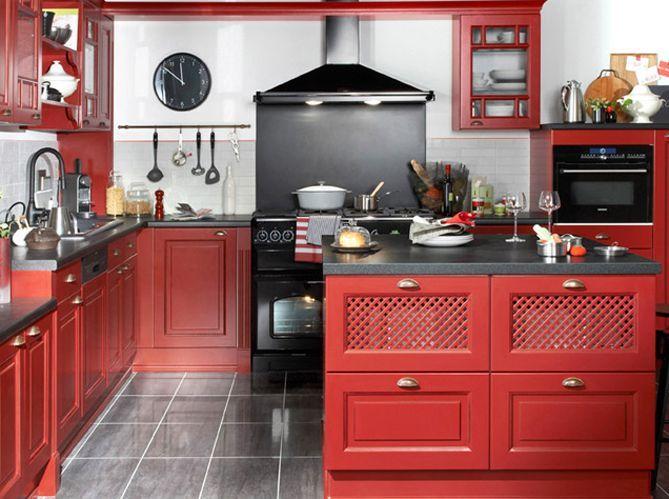 5 idées pour une cuisine ambiance bistrot (image_1)