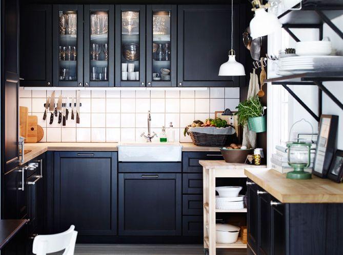 5 idées pour une cuisine ambiance bistrot (image_3)