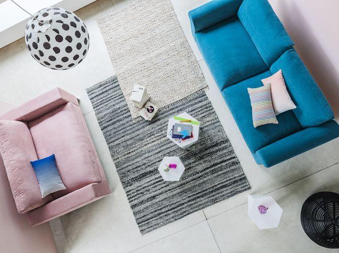 5 Marques Pour Trouver Son Canape Sur Mesure Elle Decoration