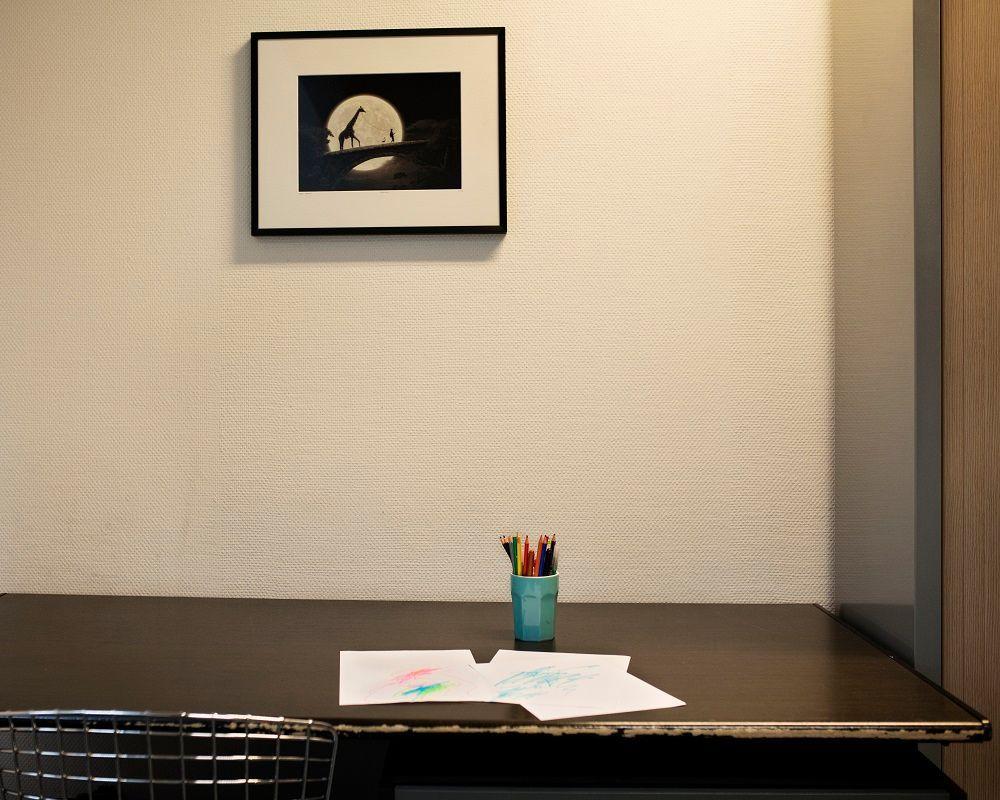 Reportage : une semaine dans le bureau dun juge des enfants elle
