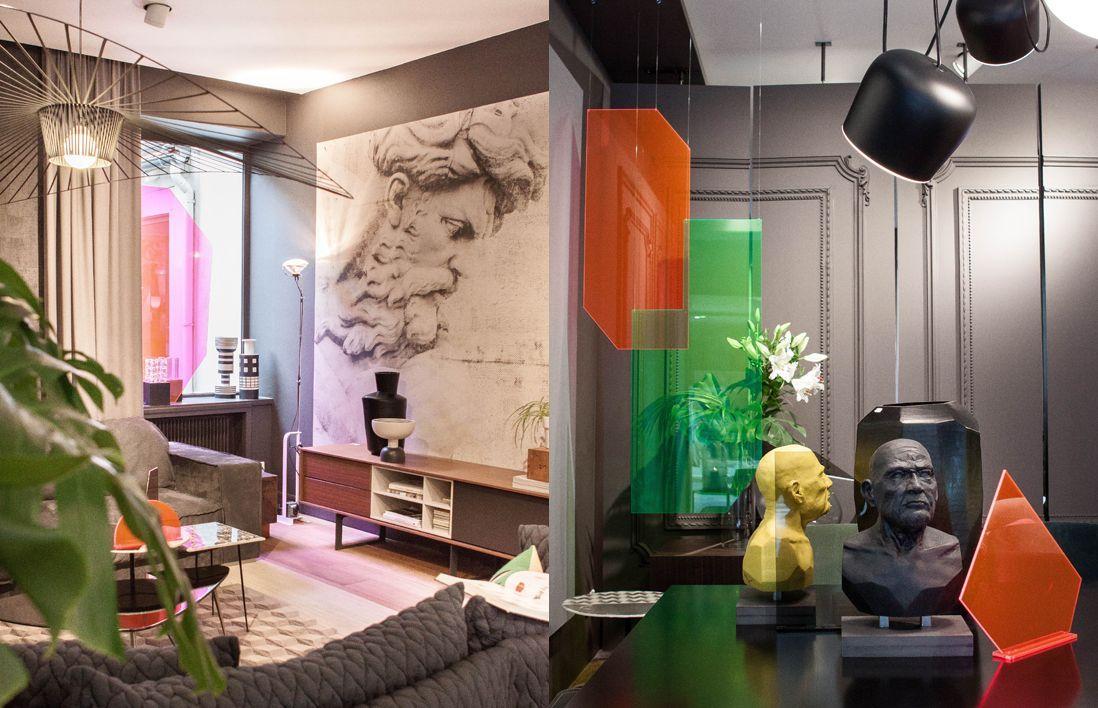 femmes de design un parcours cr atif lyon elle d coration. Black Bedroom Furniture Sets. Home Design Ideas