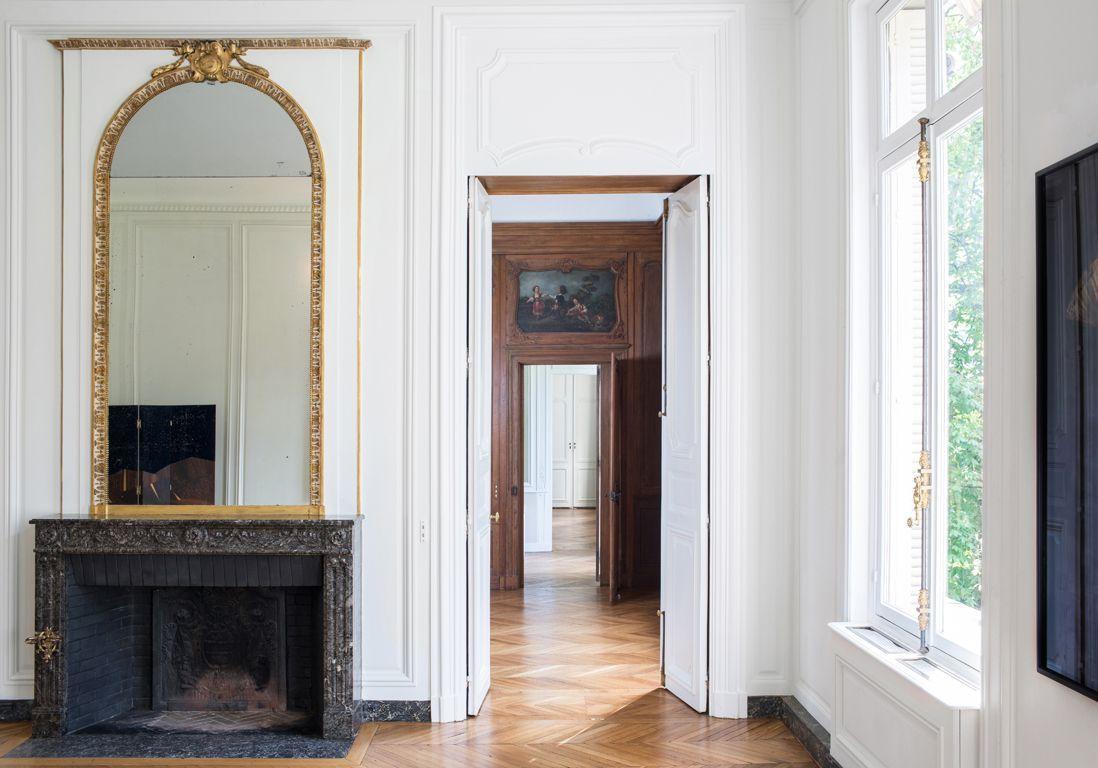 appartement privé de coco chanel