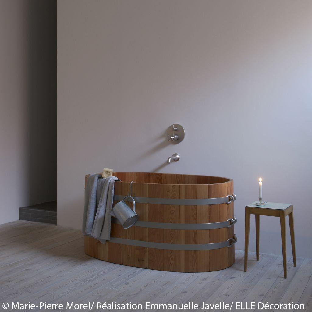 baignoire-design-en-bois
