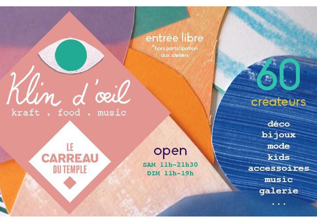 Banner Klin d'Oeil 2017