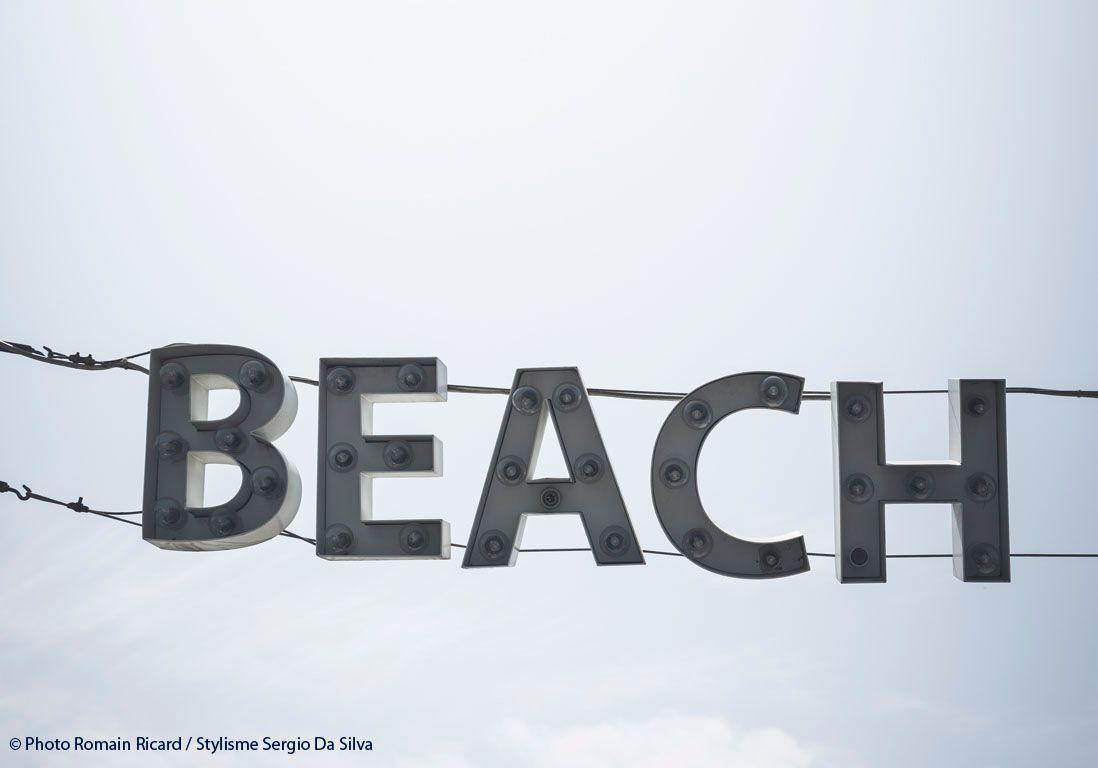 beach house anglet