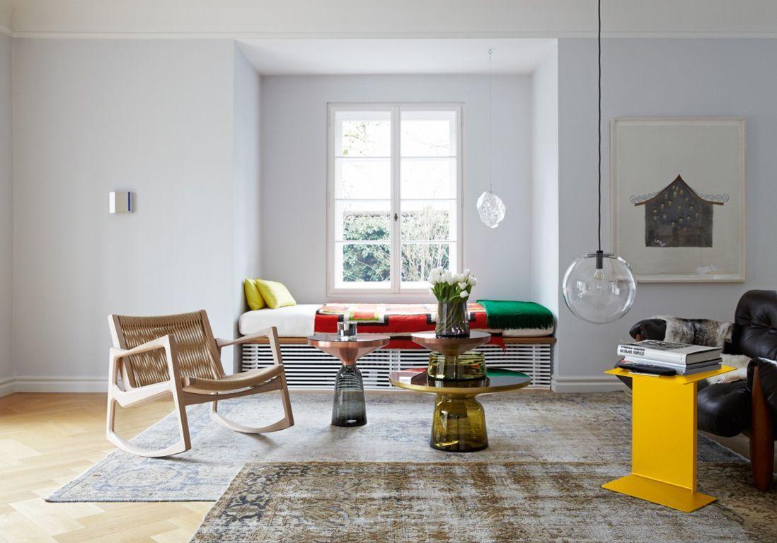 6 astuces pour apporter de la luminosit un int rieur trop sombre elle d coration. Black Bedroom Furniture Sets. Home Design Ideas