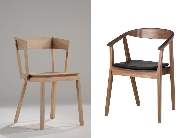 chaise-en-bois
