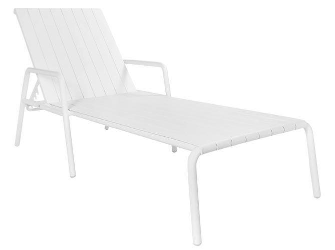 chaise-longue-blanche