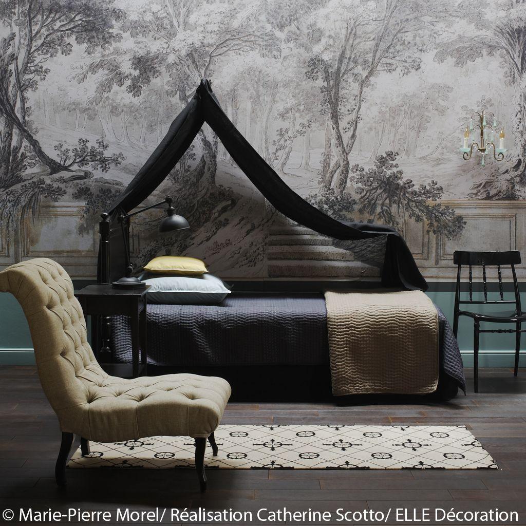 chambre-papier-peint-panoramique