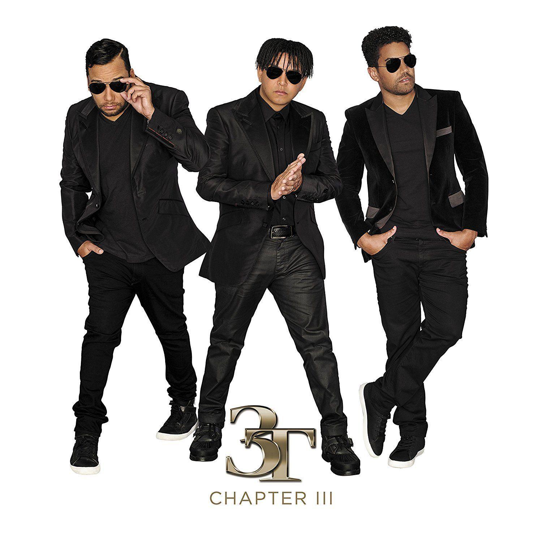 CHAPTER III 3T