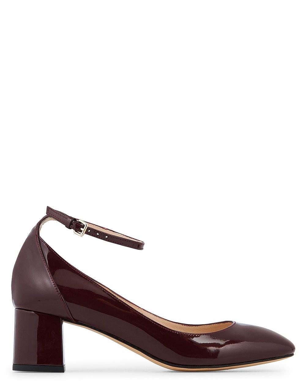 chaussures mamie