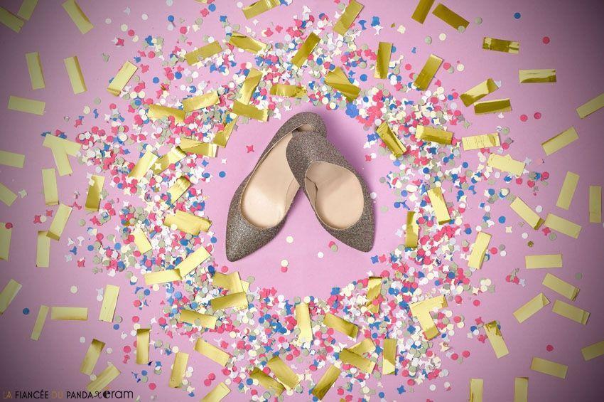 Chaussures-mariage-glitter-Eram-l-Photo-La-Fiancee-du-Panda-blog-mariage-tous-droits-reserves-w