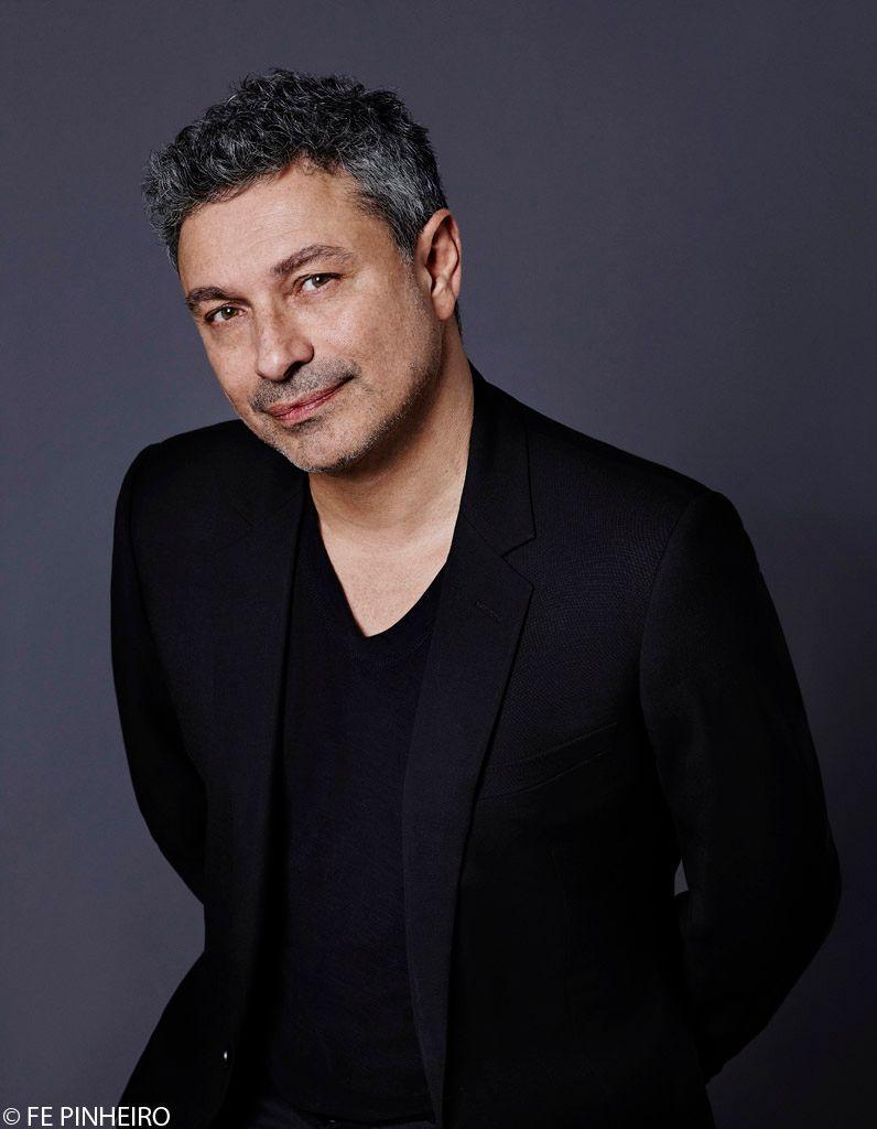 Christophe Danchaud par Fe Pinheiro