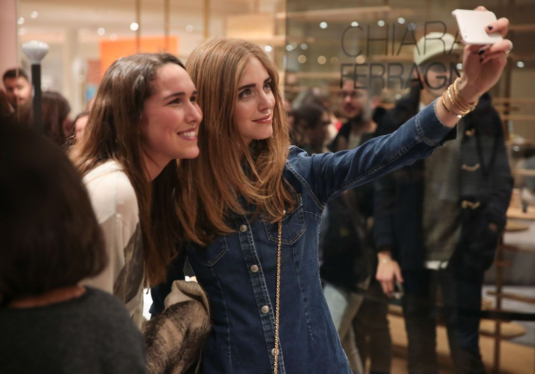 Cocktail Le Bon Marche x Chiara Ferragni, copyright Say Who (7)
