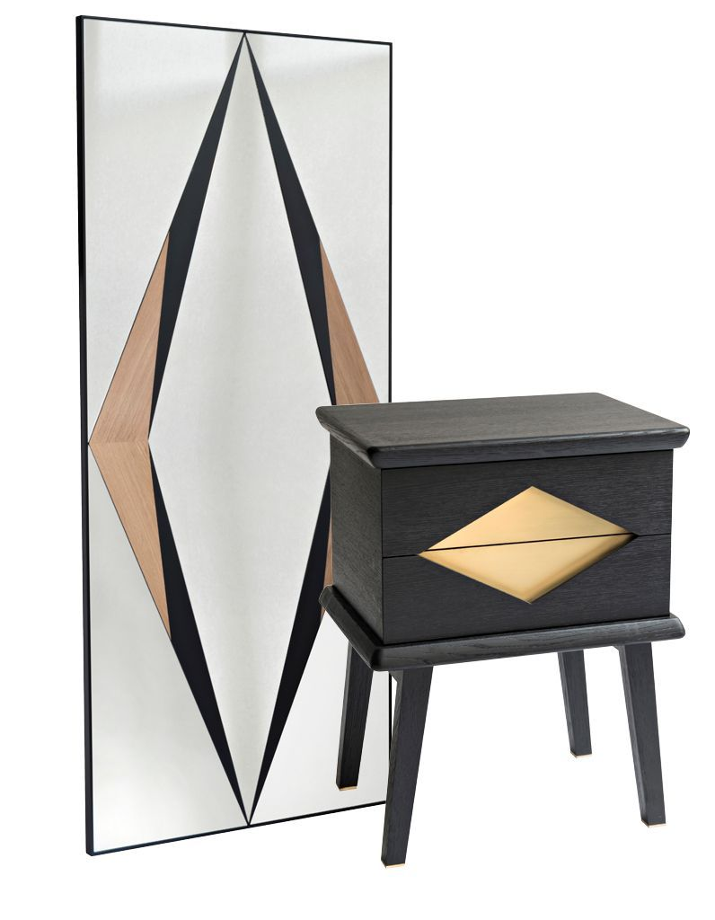 collection mobilier double g
