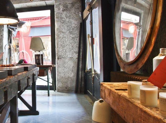 Concept-store à Lyon : Auguste et Cocotte (image_3)