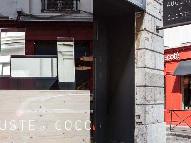 Concept-store à Lyon : Auguste et Cocotte (image_4)