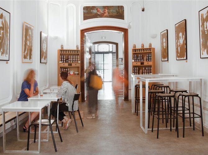 Concept-store à Marseille : Le Jardin Montgrand (image_4)