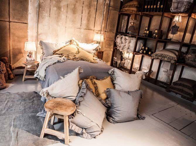 Concept-store à Paris : Borgo Delle Tovaglie (image_2)