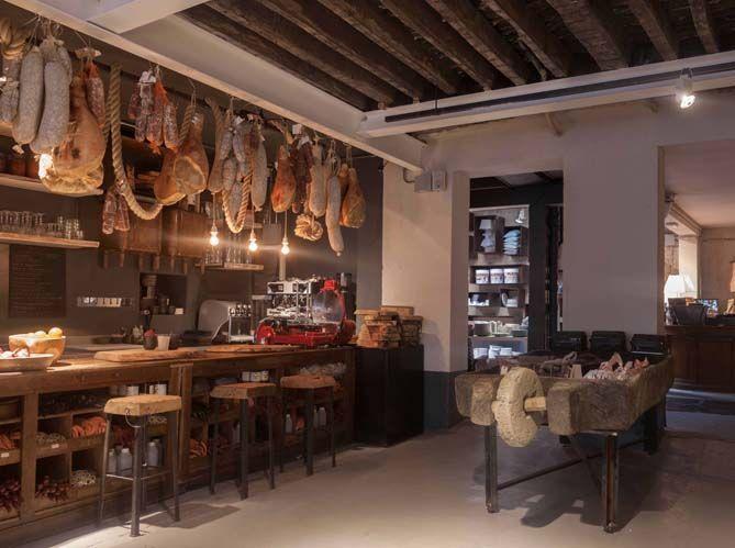 Concept-store à Paris : Borgo Delle Tovaglie (image_3)