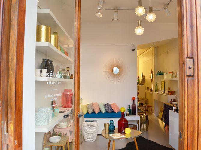 Concept-store à Paris : Les Etoiles (image_3)