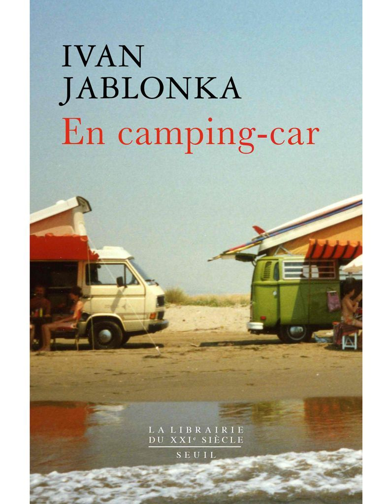 Couverture En camping car