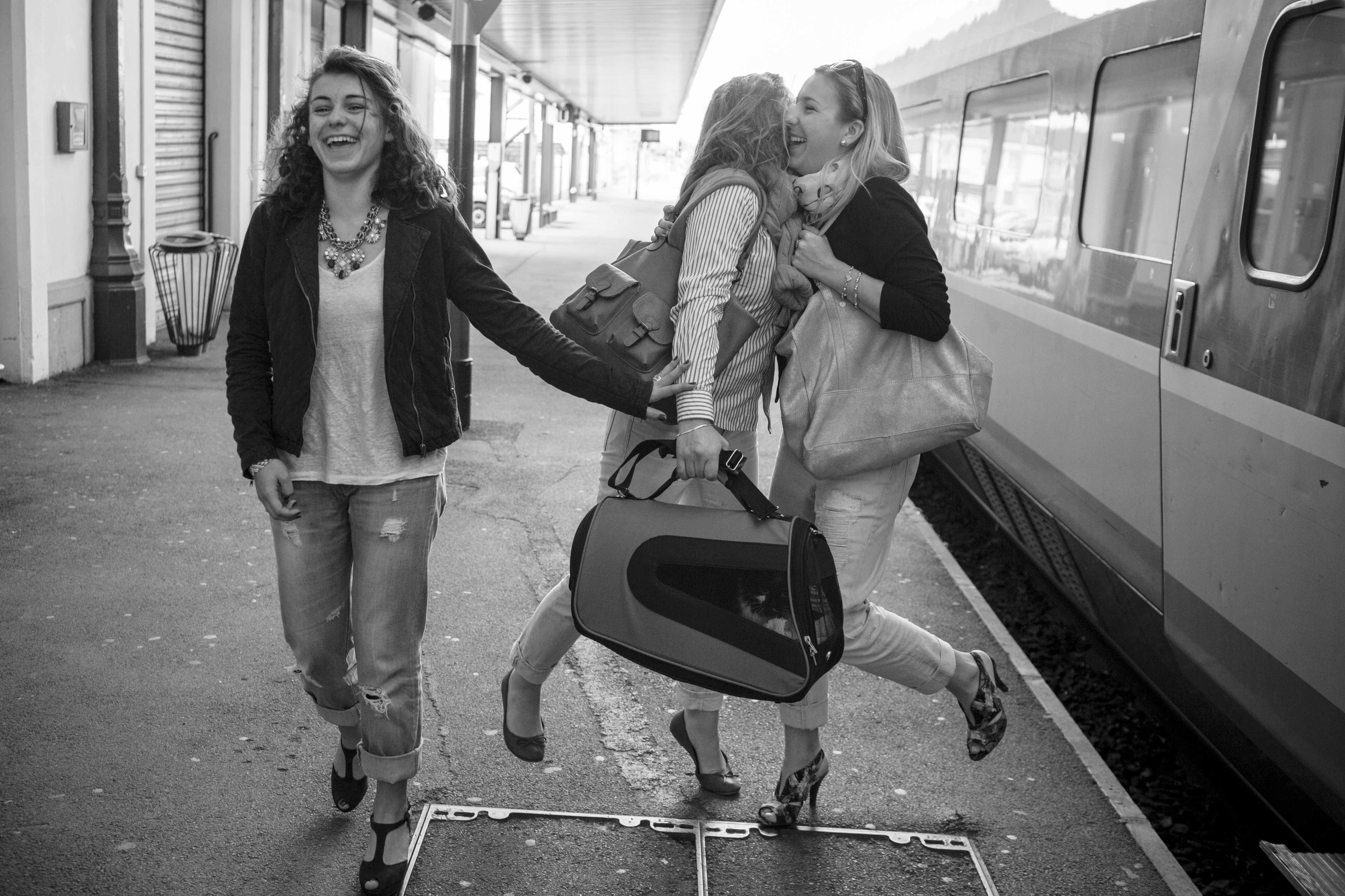 CrÇdit photo - William Daniels pour SNCF