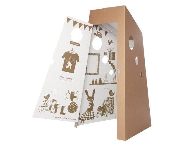Créer une cabane dans une chambre d'enfant (image_2)