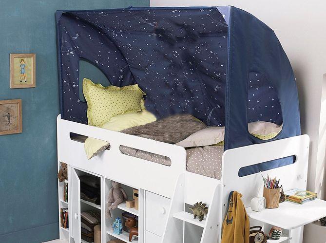 Créer une cabane dans une chambre d'enfant (image_4)
