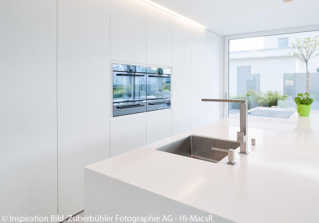 Am nager une cuisine design les 10 commandements d 39 une cuisine design elle d coration - Belles cuisines contemporaines ...