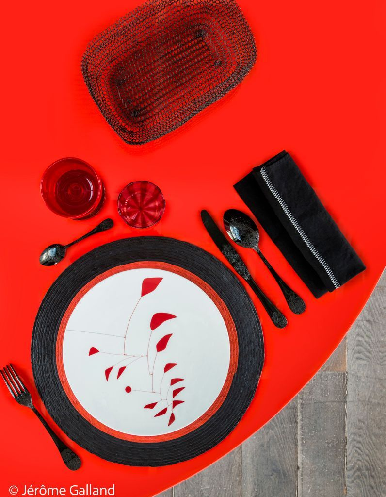 decoration-de-table-rouge-et-noire