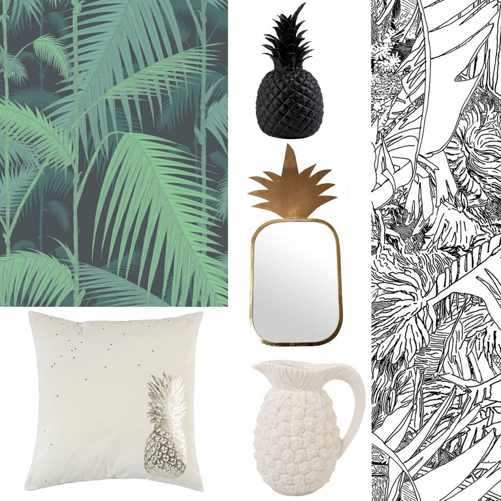 decoration-tropical-chic