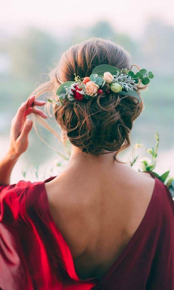 Deer Pearl Flowers Wedding Blog