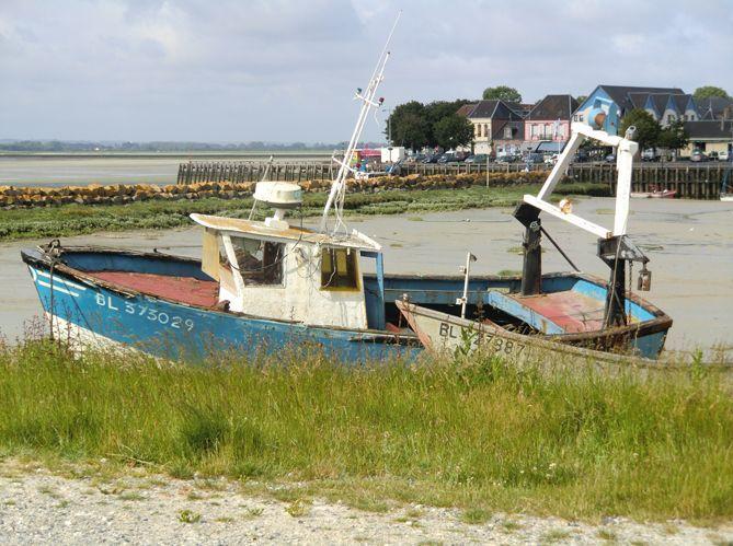 Départ du Crotoy, charmant village côtier chargé d'histoire (image_3)