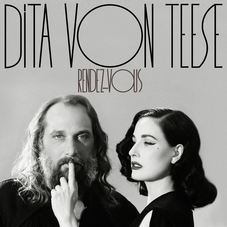 Dita Von Teese - Rendez-vousok