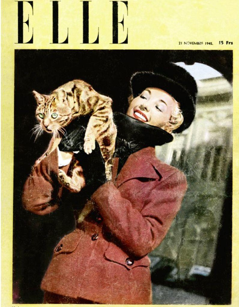 elle 1945