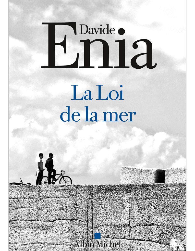 ENIA_LA LOI DE LA MER - P1