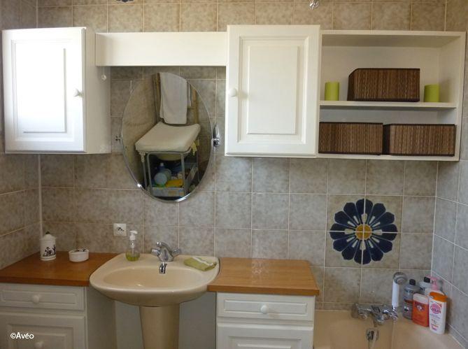 Exemple de home staging : la salle de bains (image_2)