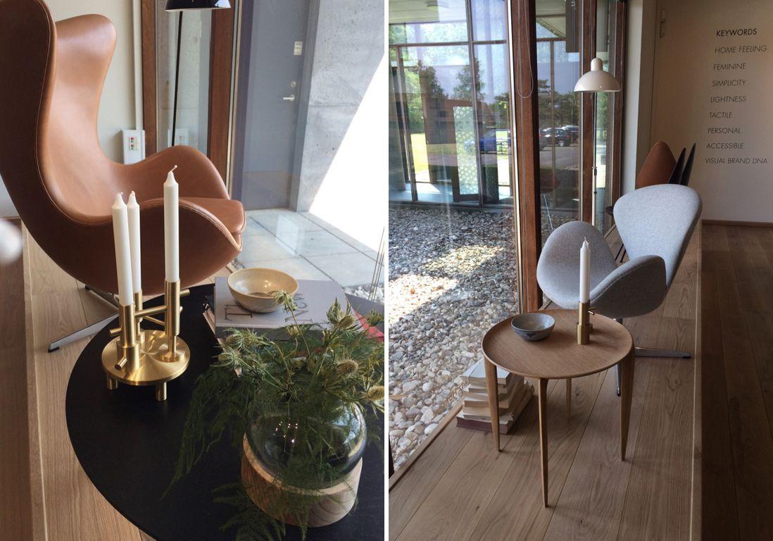 fauteuil-design-danois-fritz-hansen