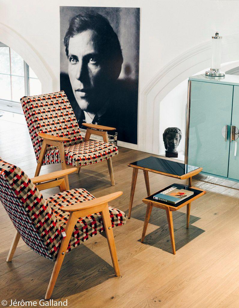 fauteuil-retro-modernista-prague