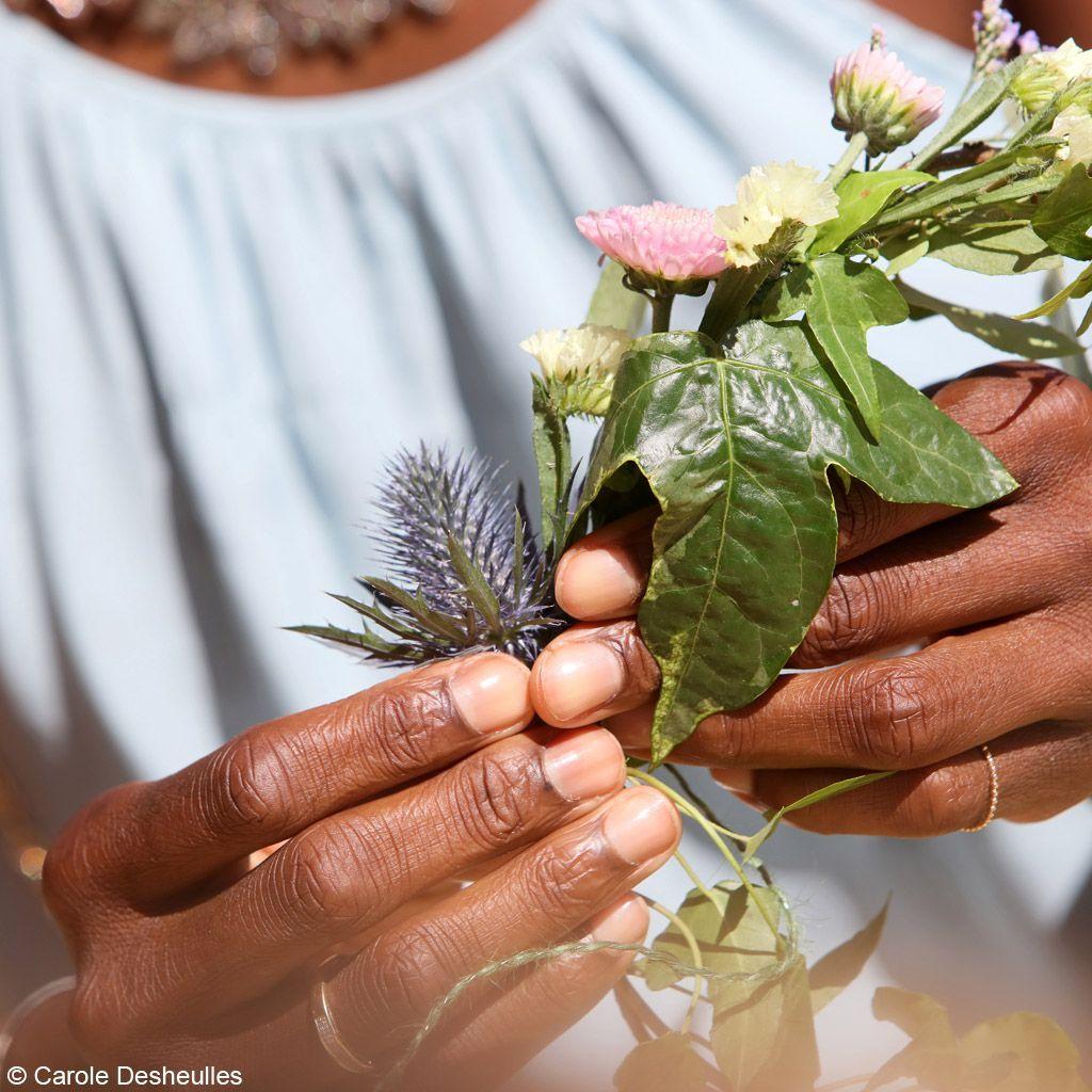 Fleurs en Scène 3 Crédit photos - Carole DESHEULLES