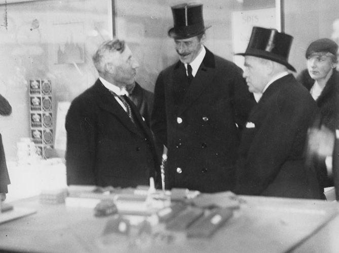 Fritz Hansen, un ébéniste danois (image_4)