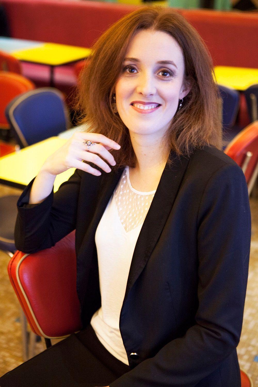 GabrielleBinet