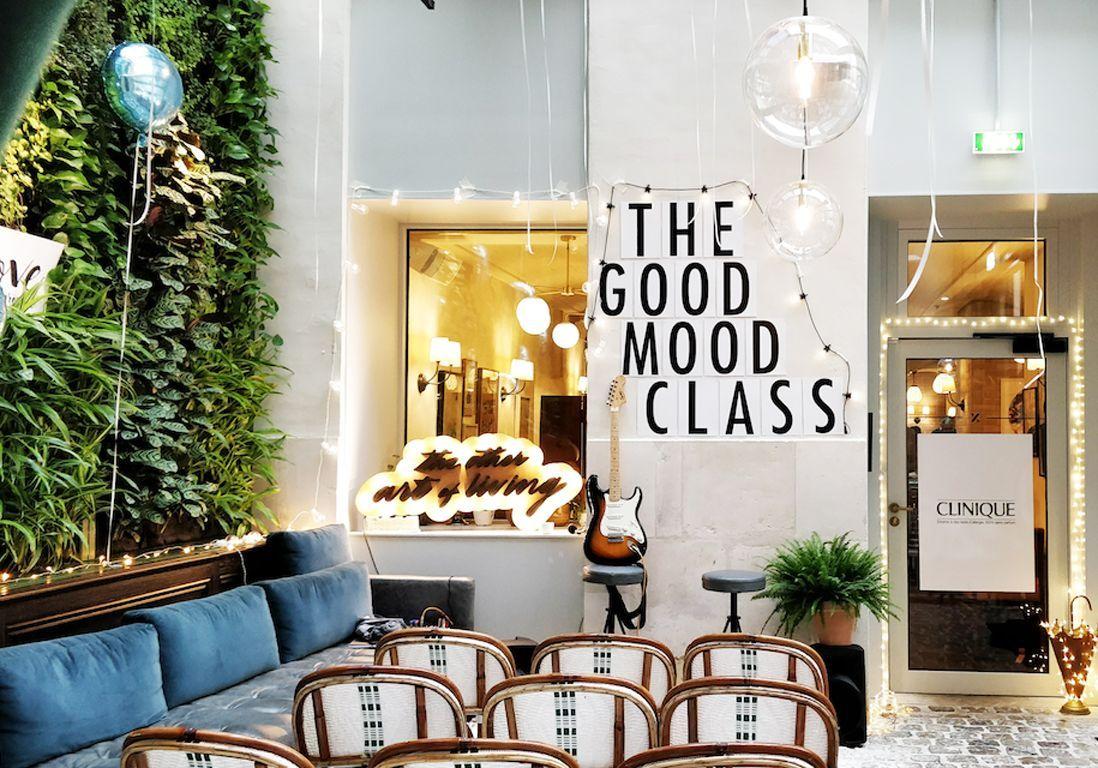 good mood class